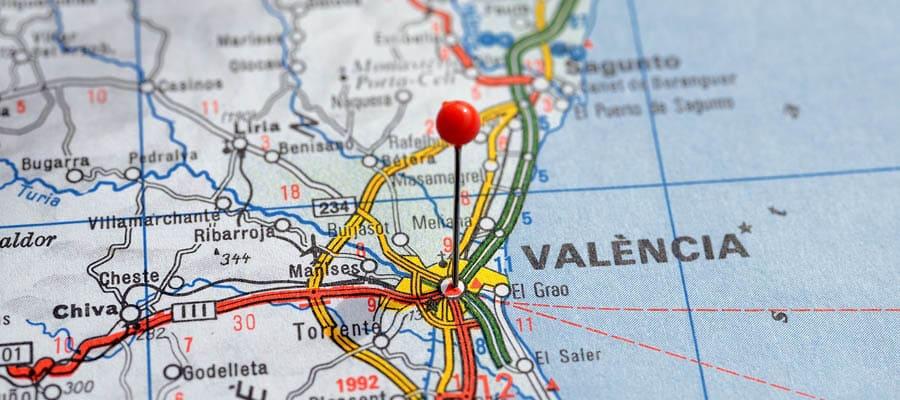zonas invertir en valencia