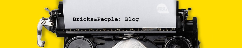 Blog BricksAndPeople
